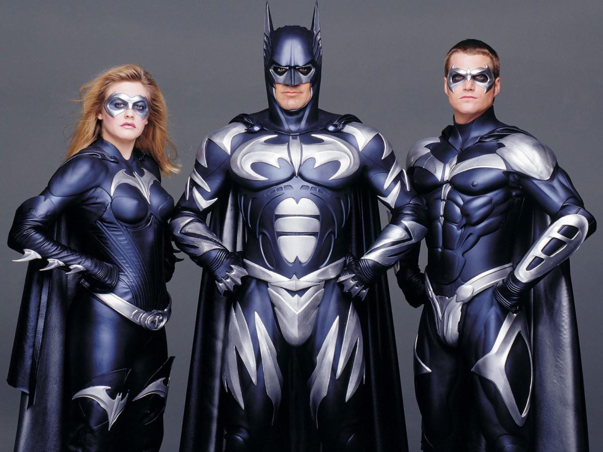 באטמן ורובין