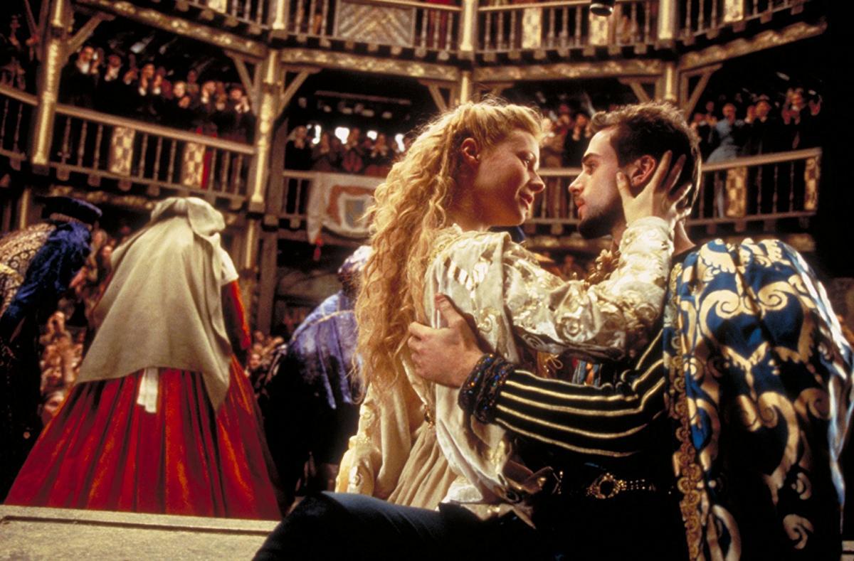 שייקספיר מאוהב