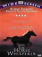 הלוחש לסוסים - כרזה
