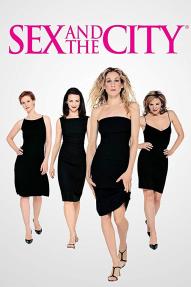 סקס והעיר הגדולה