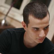 מיכאל מושונוב