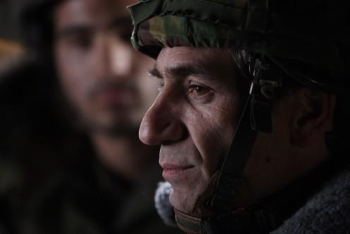 """תמונה של אלון אבוטבול מתוך """"בופור"""""""
