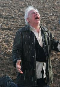 וסרמן - איש הגשם