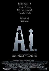 אינטליגנציה מלאכותית - כרזה