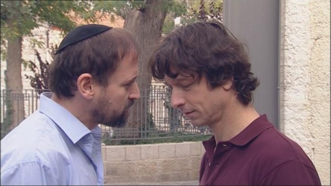 ישראל (סשה) דמידוב וברוך ברנר, ברוריה