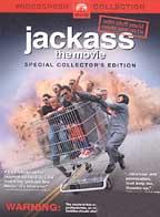 ג'קאס: הסרט - כרזה
