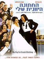 החתונה היוונית שלי - כרזה