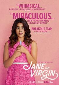 ג'יין הבתולה