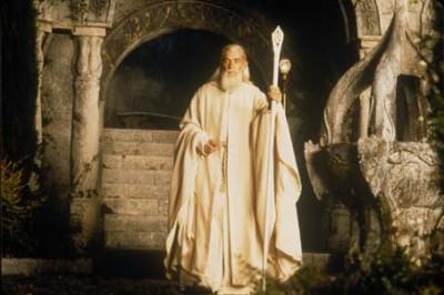 שר הטבעות: שיבת המלך