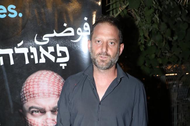 """הבמאי הישראלי רותם שמיר מחפש את """"המושיע"""" ההוליוודי"""