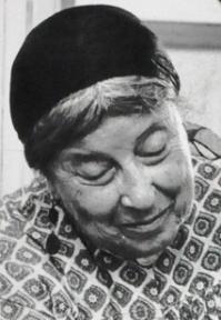 מרים ברנשטיין-כהן