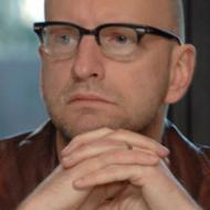 סטיבן סודרברג