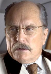 רוברט דובאל