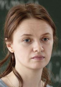 שרה פורסטייה