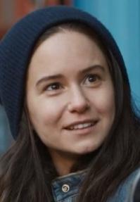 קתרין ווטרסטון