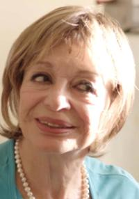 רבקה מיכאלי