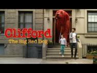 קליפורד הכלב האדום הגדול - טריילר