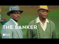 הבנקאי (ש.ל.ר) - טריילר