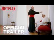 האפיפיורים - טריילר