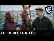 סוס מנצח - טריילר