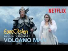 תחרות הזמר של האירוויזיון: סיפורה של פייר סאגה