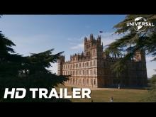 אחוזת דאונטון: הסרט